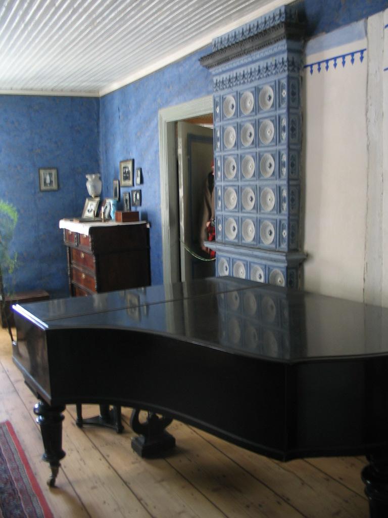 Europe 2009 April 16 Tallinn Vaba 245 Humuuseum 1